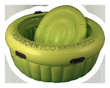 Vancouver Birth Pool