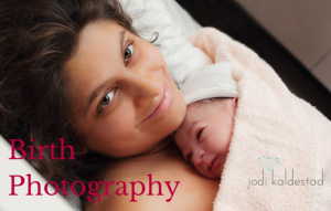 Birth Photography Vancouver