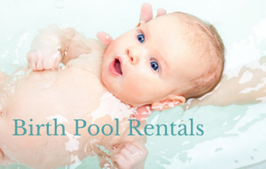 Birth Pools Vancouver